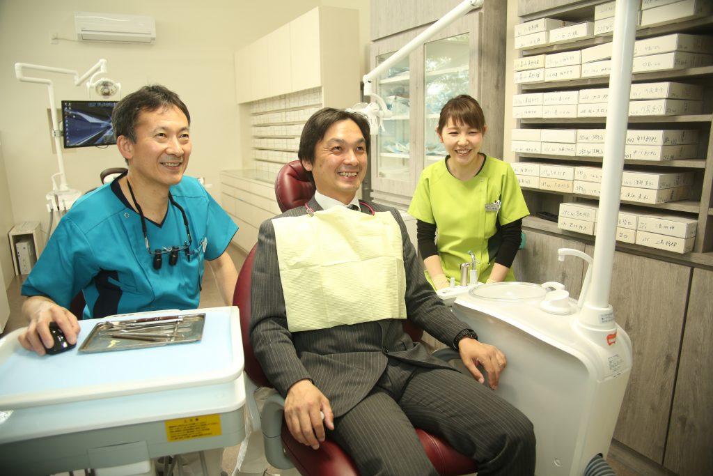 吉野ヶ里 歯医者