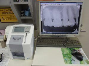 saga and kyusyu dental clinic xray