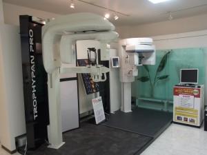 佐賀神埼の歯科医院 CTの活用