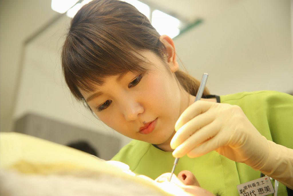 吉野ヶ里 美人 歯科
