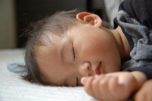 つかもと歯科 乳児期